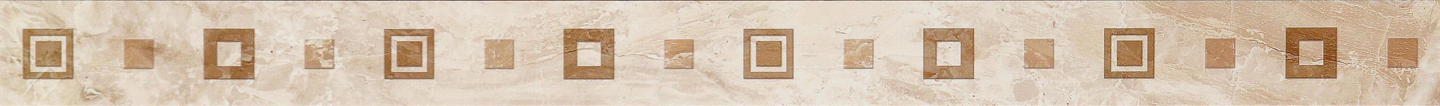 Tubadzin VINAROS 3 szegő 59,8×4,4