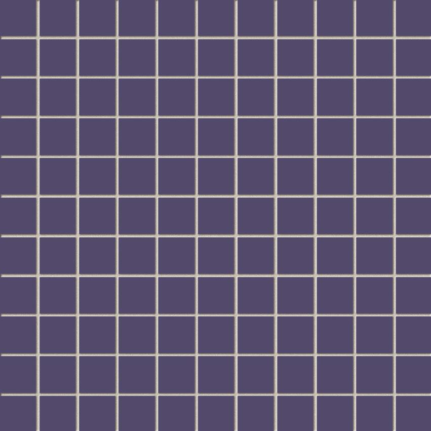 Tubadzin VIOLET mozaik 30×30