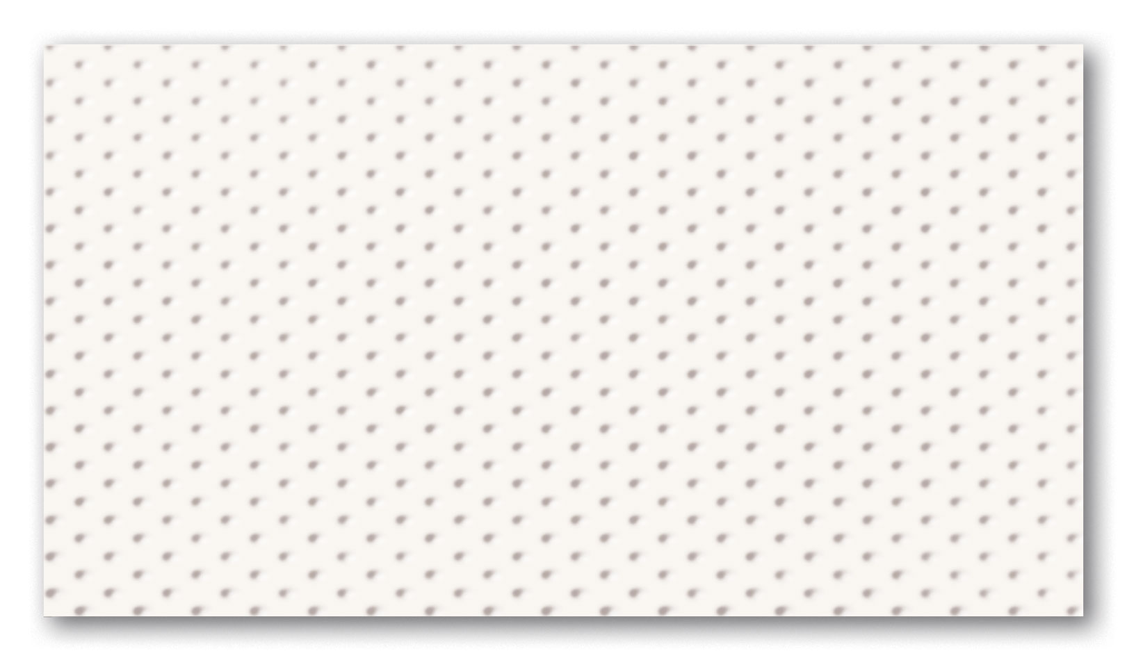 Tubadzin WHITE&BLACK White R.2 59,3×32,7