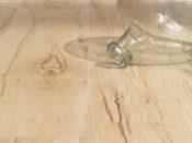 Wood-