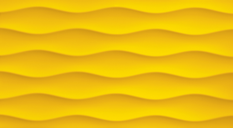 Tubadzin YELLOW Yellow R.3 59,3×32,7