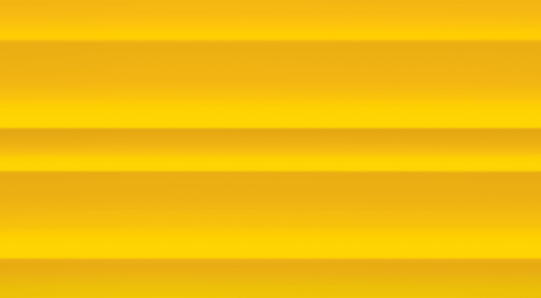 Tubadzin YELLOW Yellow R.4 59,3×32,7